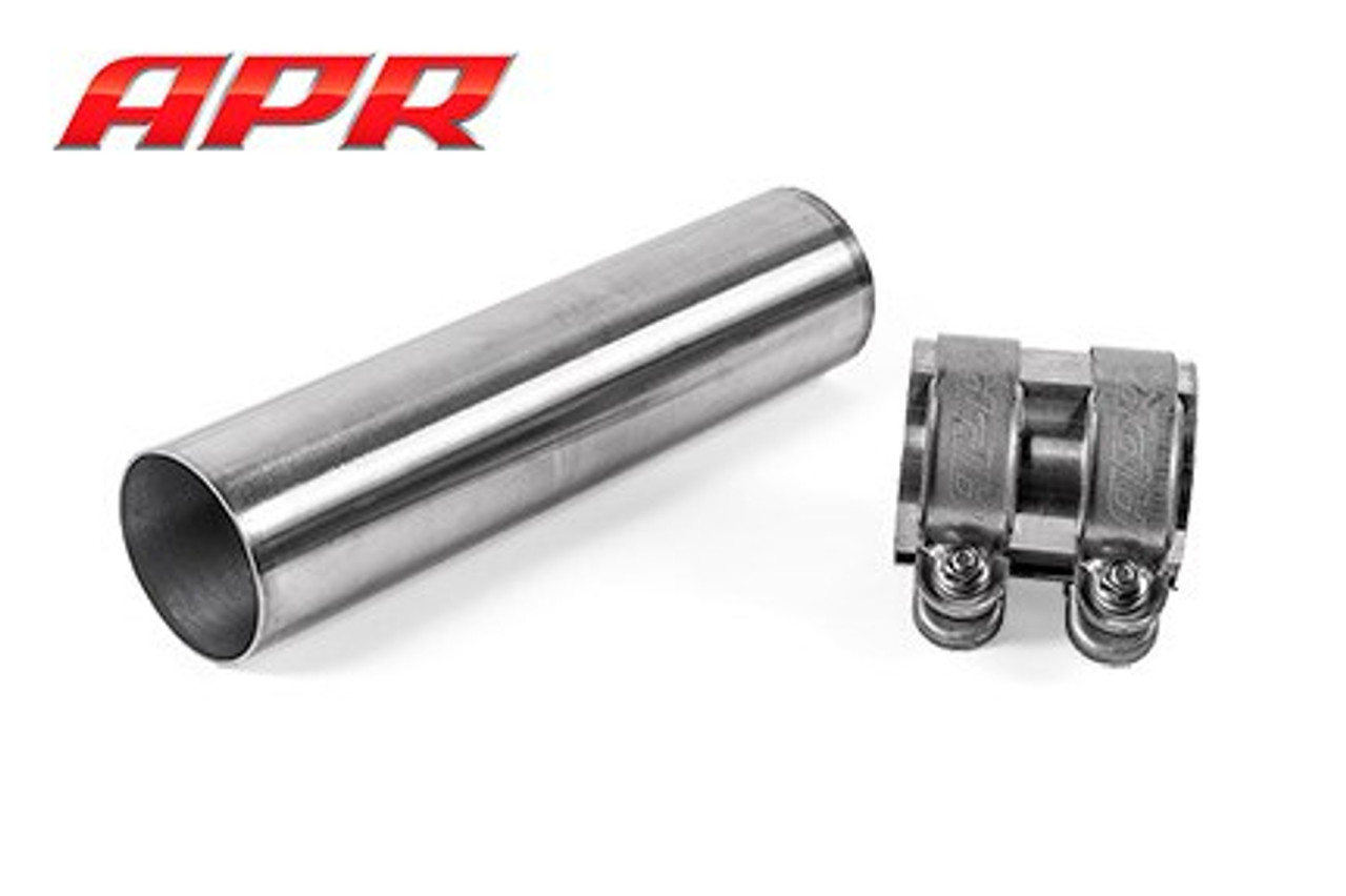 "APR Exhaust Fit Kit - Universal 3"" Race DP to Catback"
