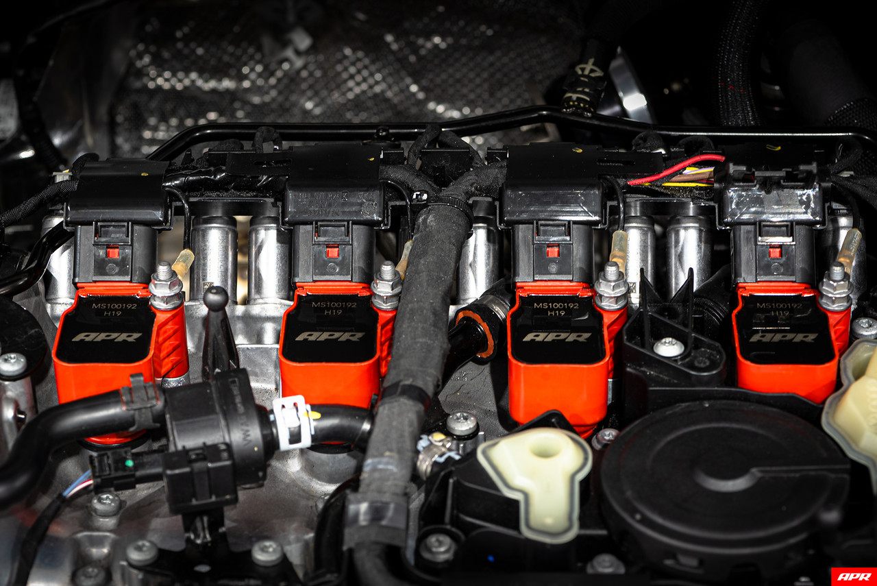 APR Ignition Coils (Red Top)