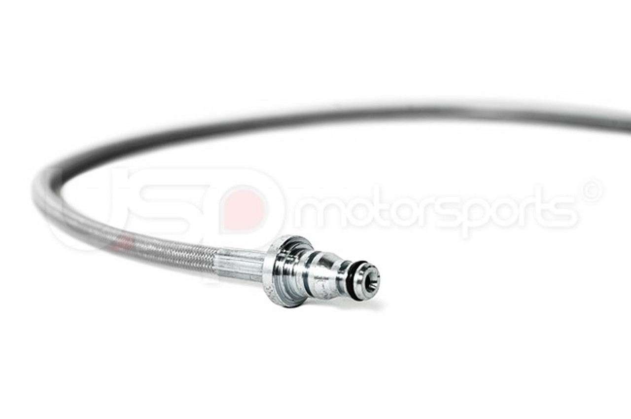 USP Stainless Steel Clutch Line (5 or 6 Speed) For Audi/VW