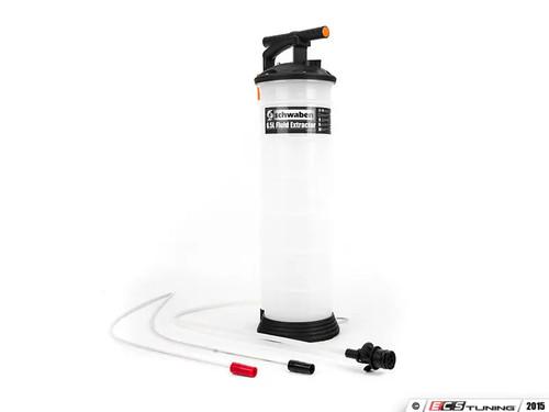 Schwaben 6.5 Liter Oil Extractor