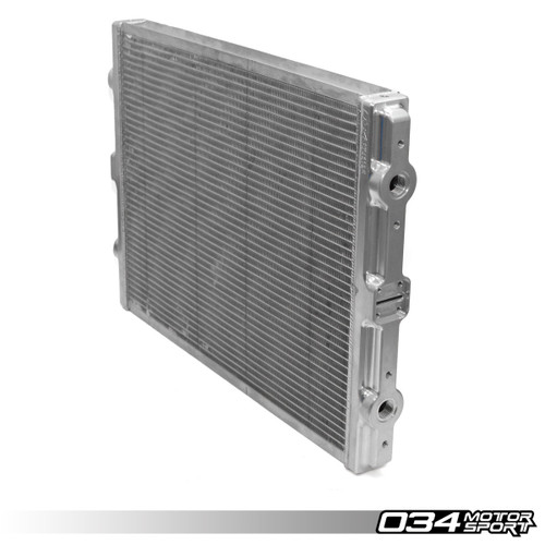 034 Motosport Supercharger Heat Exchanger Upgrade Kit for Audi B8/B8.5 Q5/SQ5