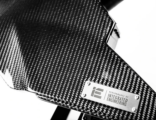 IE Carbon Fiber Intake Lid For 3.0T Intakes | Audi B8 S4, S5 & 8R SQ5, Q5