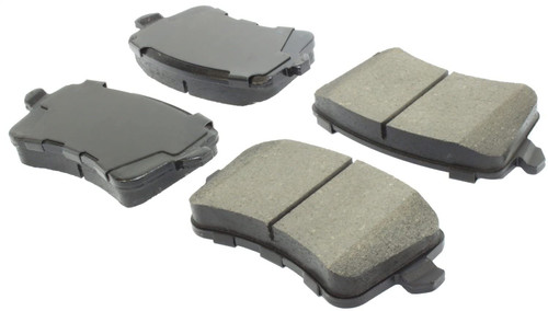StopTech Sport Brake Pads (Rear)(309.13860)  for Audi B8/8.5 A4/A5/S4/S5 & Q5
