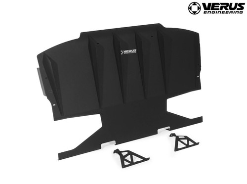 Verus-Engineering Rear Diffuser- For MK7/7.5 Golf R/GTI