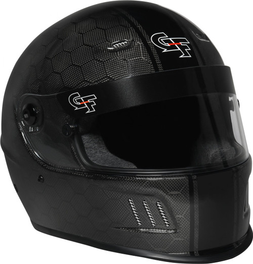 G-Force Rift Carbon FULL FACE SA2020 (SNELL 2020 Approved)