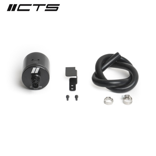 CTS TURBO 8V Audi RS3 DSG Catch Can