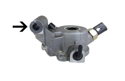 Dieselgeek High Performance Bushings Replacing Part Number 1J0 711 067L
