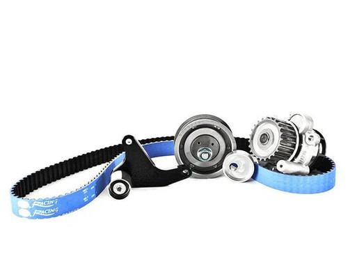 IE Manual Timing Belt Tensioner Kit For 1.8T 20V 06A Engines   Fits VW/Audi MK4, B5, B6, C5, 8N, 8L