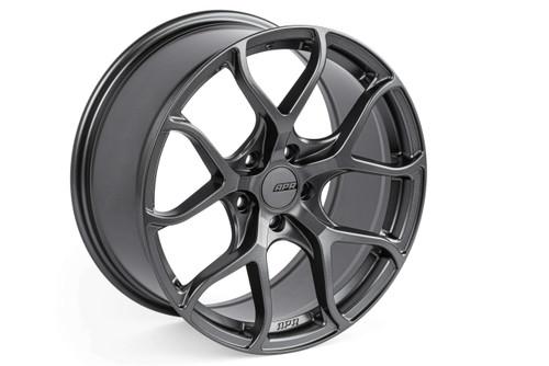 APR A01 Flow Formed Wheels (20x9 ET42 CB66.5) (Set of 4 Wheel)
