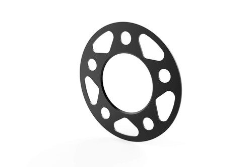 APR Wheel Spacers (Set of 2) - 66.5mm CB (From 2mm - 20MM)