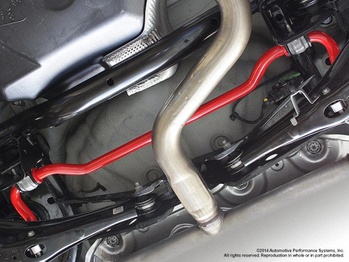 NEUSPEED Anti-Sway Bar - Rear 25mm for MK7/7.5 TSI/GTI & Audi 8V A3 FWD
