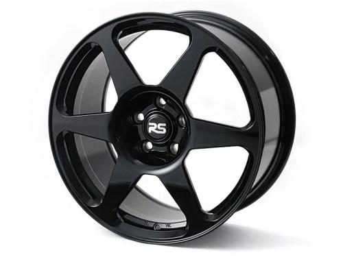 NEUSPEED RSe06 (Audi/VW Fitment)