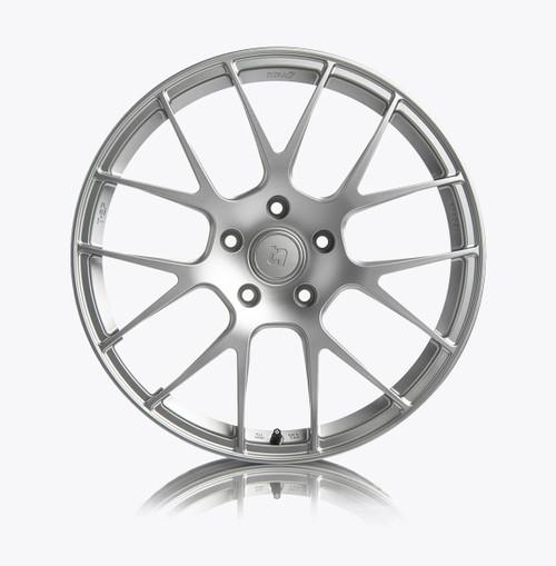 T-S7 Forged Split 7 Spoke Wheel (Porsche Boxter Cayman 987/981/718 05+) (Set of 4) F&R 19x9/10 5x130 +48/35