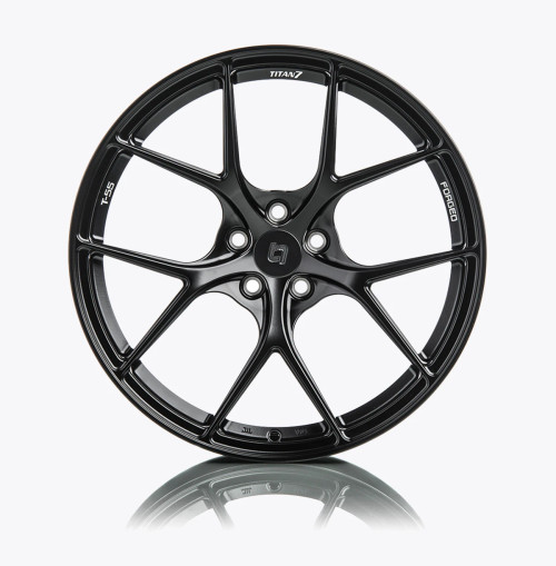 """T-S5 Forged Split 5 Spoke Wheel for Audi R8 2016+ (19""""-20"""" Staggered)"""