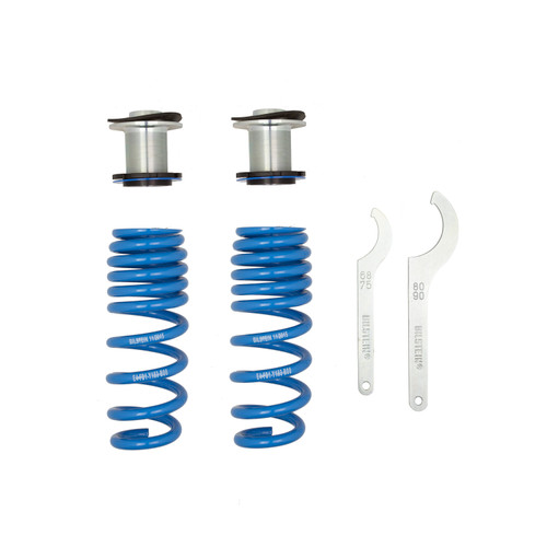 BilsteinB14 PSS Coilover System for BMW F2x/3x (For Vehicles without EDC)