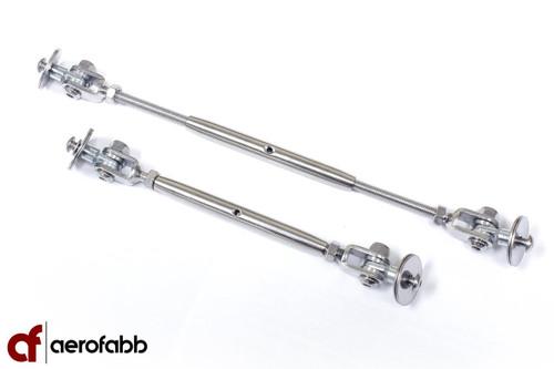 aerofabb V1 Front Splitter (MK7.5 GTI)
