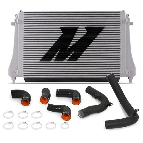 Mishimoto Performance Intercooler Kit, fits Volkswagen MK7 Golf TSI/GTI/R 2015+