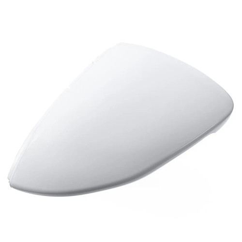 OE Replacemnet Gloss White Mirror Caps for MK7/7.5 MQB Platform