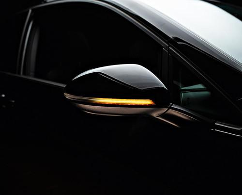 VW Genuine OEM LED Dynamic Turn Signals
