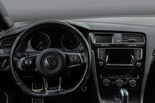 Vektor Technik Digital Data Display Gauge For VW MK7/7.5  Golf/GTI/R/Alltrack & SportWagen