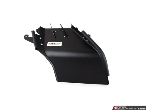 ECS Audi B8/B8.5 Luft-Technik Intake Air Scoop v2