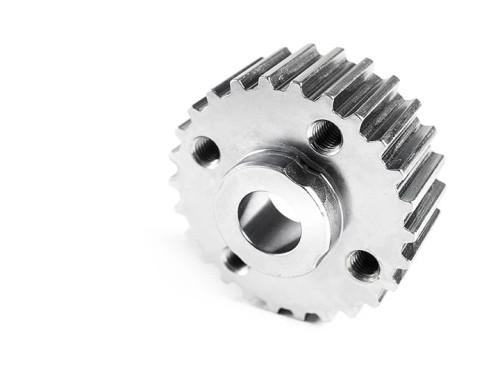 IE Billet Press Fit Timing Belt Drive Gear For 06A 1.8T 20V Engines (4 bolt gear interface)
