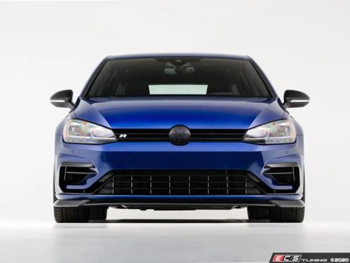 ECS Carbon Fiber Front Bumper Package for MK7.5 Golf R