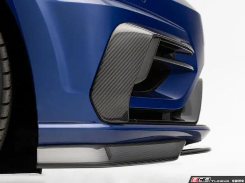ECS Tuning MK7.5 Golf R Carbon Fiber Front Lip Spoiler