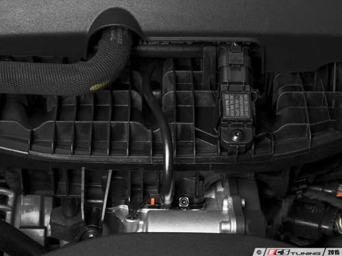 ECS Throttle Body Boost Tap Kit