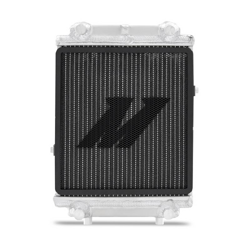 Mishimoto Performance Auxiliary Heat Exchanger / DSG Cooler, Fits 2015+ Volkswagen & Audi MQB Platform