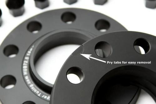 Burger Motosport  Wheel Spacers w/10 Bolts for 2020+ Toyota GR Supra