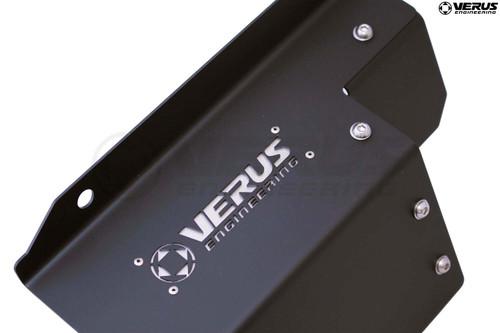 Verus 6 Port Turbo Heat Shield Kit - 2021+ Mk5 Toyota Supra