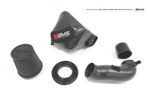 AMS Performance Toyota GR Supra Carbon Fiber Air Intake