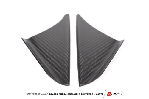 AMS Performance Toyota GR Supra Anti-Wind Buffeting Kit
