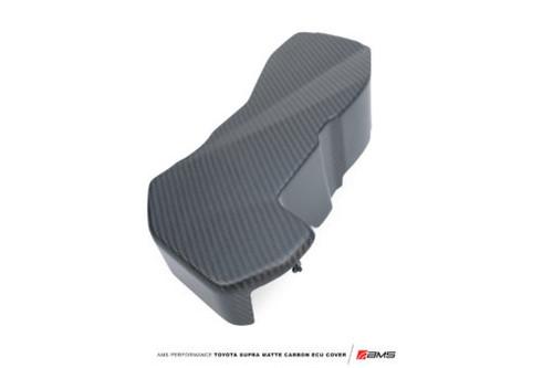 AMS Performance Toyota GR Supra Carbon Fiber ECU Cover