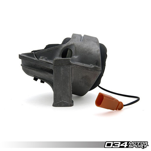 034 motosport  Motor Mount, Street Density Line, B8/B8.5 Audi A4/A5/Q5 2.0 TFSI  (Sold Individually (One Vehicle Requires 2 Mounts))