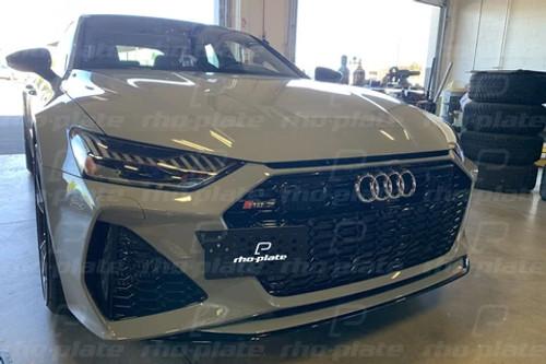 Audi A7 / S7 / RS7 2019-2021 rho-plate V2