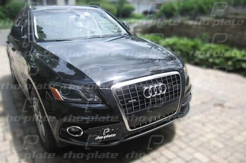 Audi Q5 2009-2017 rho-plate V2