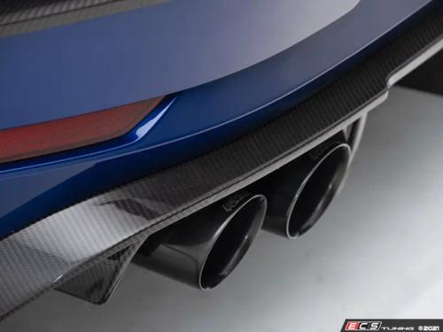ECS Tuning MK7.5 Golf R Carbon Fiber Rear Diffuser