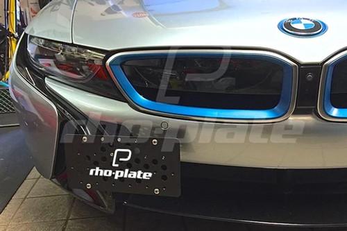BMW i8 2014-2020 rho-plate V2