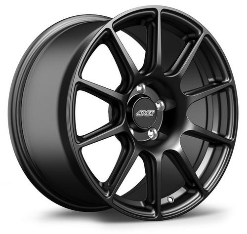 "Apex SM-10 Flow Formed Wheel (17""x 9""  ET42  5x112  57.1)"