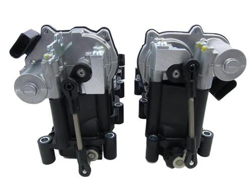 Dieselgeek P2015 Code Repair Bracket Set for V6 TDI