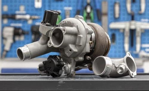 Garrett PowerMax Stage 2 G25-660 Performance Turbocharger - VW Mk7, Mk7.5 Golf, GTI, Golf R, GLI, Audi 8V A3, S3, 8S TT, TTS