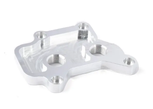 iAbed FSI Oil Cooler Adapter Plate Kit (FSI Engine Only)