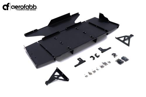 Aerofabb Rear Diffuser (MK7/MK7.5 GTI)