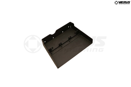 Verus Engineering Rear Differential Cooling Plate - Mk5 Toyota Supra