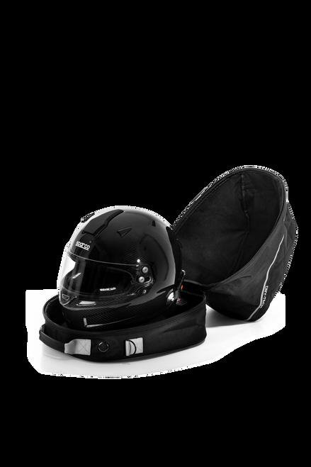 Sparco Dry-Tech helmet bag iwth 12v fan & ventilation holes