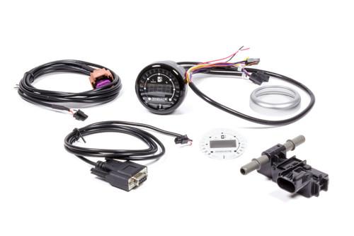 Innovate Motosport MTX-D: Ethanol Content % and Fuel Temperature Guage Kit