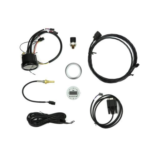 Innovate Motosport MTX-D: Oil Pressure & Temperature