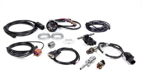 Innovate Motosport ECF-1: (FUEL) Ethanol Content & Air/Fuel Ratio Gauge